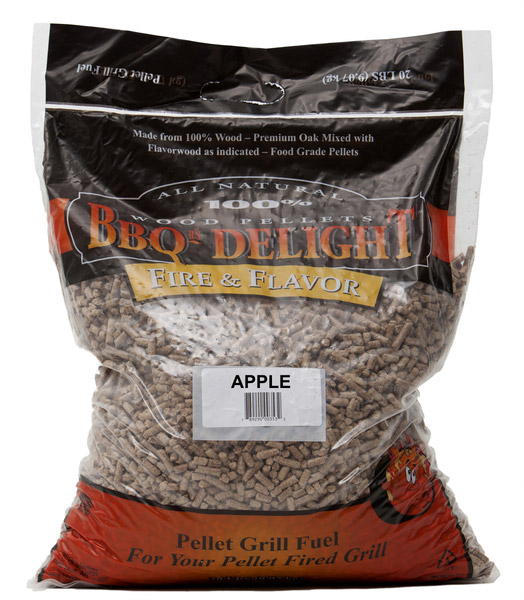 Applepellets