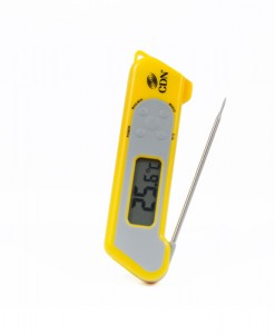Kjøp - CDN ProAccurate Folding Thermometer