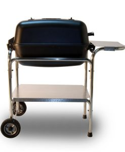 PK Grill and smoker