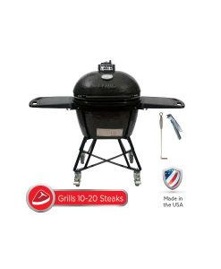 Primo Oval LG - All in one fra BBQSHOP.NO