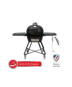 Primo Oval Jr - All in one fra BBQSHOP.NO