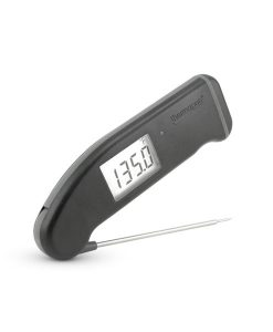 Steketermometer - Superhurtig Thermapen 4 i sort