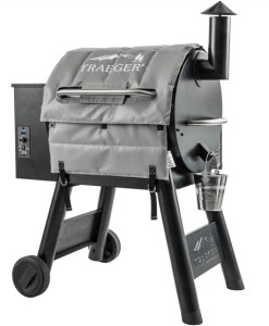 Insulation-Blanket-22-Series-Front-Traeger-Wood-Pellets-Grills