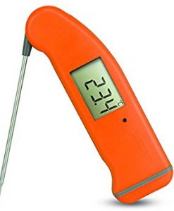 Thermapen orange