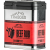Beef BBQ Rub fra Traeger woodfired grills