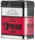 En BBQ rub du bare ikke for nok av. Traeger Prime Rub