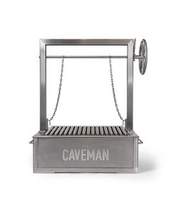 Argentinsk grill type -The Caveman Pro XL kullgrill